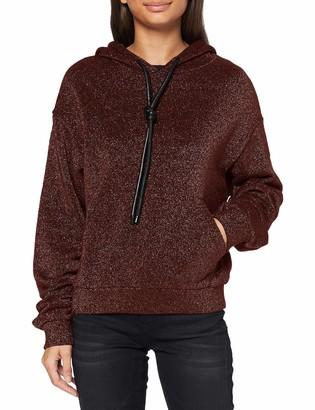 Replay Women's W3878d.000.22672 Hooded Sweatshirt