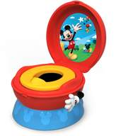 The First Years Disney Mickey Mouse 3-in-1 Potty System by