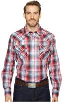 Cinch Modern Fit Western Plain Men's Clothing