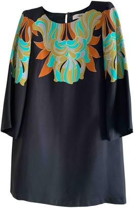 Tibi Other Silk Dresses