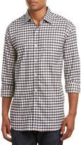 J.Mclaughlin Gramercy Woven Shirt