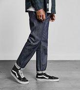 Levi's Levis 511 Rigid Selvedge Slim Fit Jeans