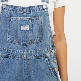 Roots Levis Vintage Overall