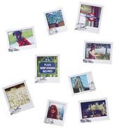 Umbra 9-Frame Postal Photo Display