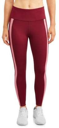 Avia Women's Active Flex Tech Capri Leggings