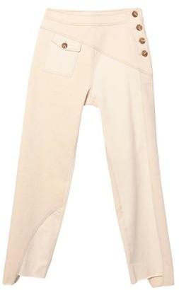 REJINA PYO Denim trousers