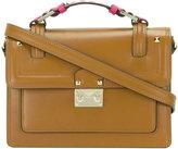 Valentino Garavani Valentino Cabana shoulder bag - women - Calf Leather - One Size