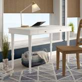 Bombay Desk Mistana Color: White