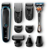 Braun All in One trimming kit