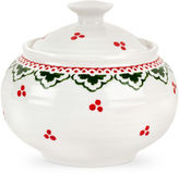 Portmeirion Sugar Plum Fairy Sugar Bowl