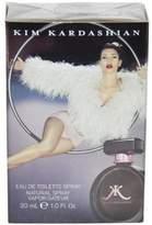 Kim Kardashian Women Eau De Toilette Spray by Kim Kardashian, 1 Ounce by