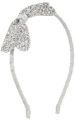 Monsoon Dazzle Scallop Bow Alice Band