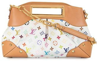 Louis Vuitton 2012 Judy MM shoulder bag