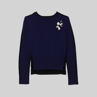 Marc Jacobs The DIY Sweater