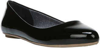 Dr. Scholl's Memory Foam Flats - Really