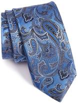 John W. Nordstrom Wentworth Paisley Silk Tie