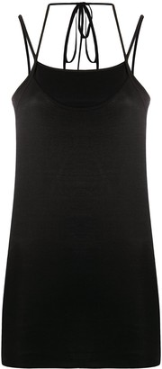 Lemaire Layered Slip Top