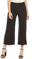 June & Hudson Wide-Leg Pants