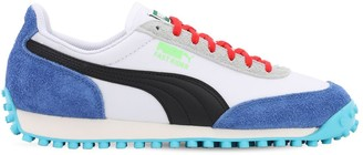 Puma Select Fast Rider Ride On Sneakers