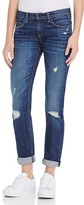Rag & Bone The Dre Slim Boyfriend Jeans in Canyon