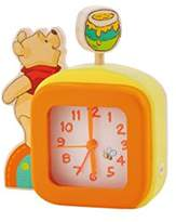 Disney Sevi Winnie The Pooh Decorations (Alarm Clock)