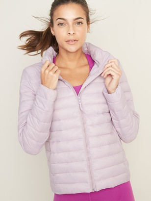 Old Navy Packable Puffer Jacket for Women