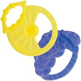 Chicco NaturalFit Soft Silicone Fruit Teether
