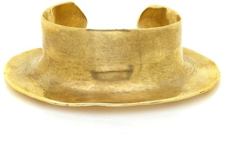 ARIANA BOUSSARD-REIFEL Despina Cuff Bracelet - Brass