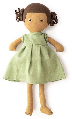 Pottery Barn Kids Hazel Village Rosie Doll