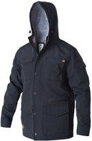 Rip Curl Men's Downwind Antiseries Hooded Jacket 8152200