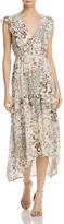 WAYF Primrose Maxi Dress