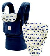 Ergobaby Bundle of Joy Original Baby Carrier & Infant Insert