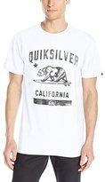 Quiksilver Men's Ca Bear T-Shirt