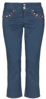 Trussardi Jeans 3/4-length trousers