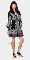 Chaudry Kimono Dresses