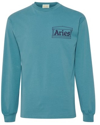 Aries Y2K long sleeve t-shirt
