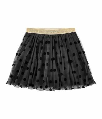 Petit Bateau Girl's Jupe_5120401 Skirt