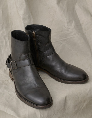 Belstaff Trialmaster Boot