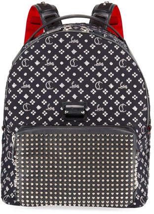 39b4d6b28c4 Men's Backloubi Neo Jacquard Spike Backpack