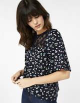 Ciara Ditsy Print Shirt