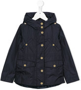 Moncler Philantha jacket - kids - Polyamide - 4 yrs