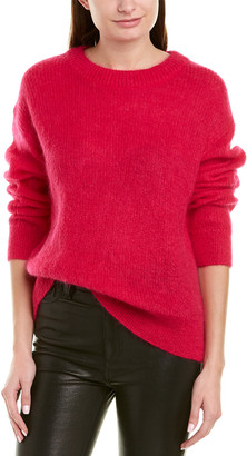 A.L.C. Riva Mohair-Blend Sweater