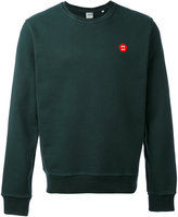 Aspesi crew neck sweatshirt - men - Cotton - M