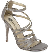 Michael Antonio Eve Ankle-Strap Sandals