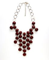 Lydell nyc bib necklace