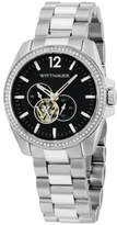 Wittnauer WN3029 Stainless Steel Automatic 44mm Mens Watch
