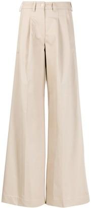 Jejia Wide-Leg Trousers