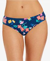 Vera Bradley Sea Tea Ella Cheeky Bikini Bottoms Women's Swimsuit