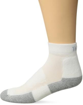 Thorlo Men's Lt Walking Mini Crew Sock