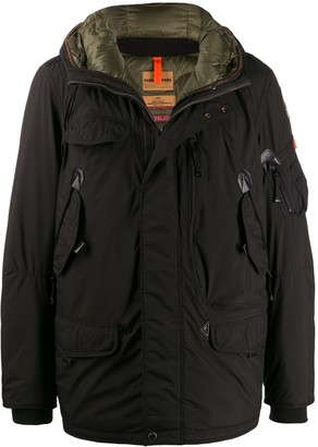 Parajumpers Right Hand Light parka coat